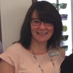Yvonne Baxter profile photo