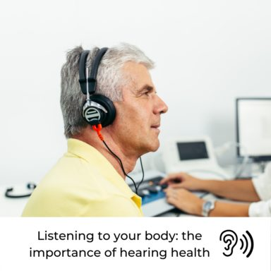 The Importance Of Hearing Health