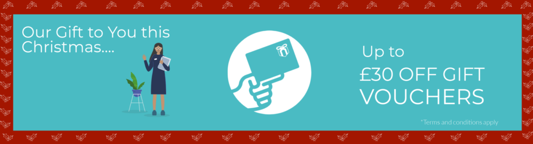 Gift Card Page Header