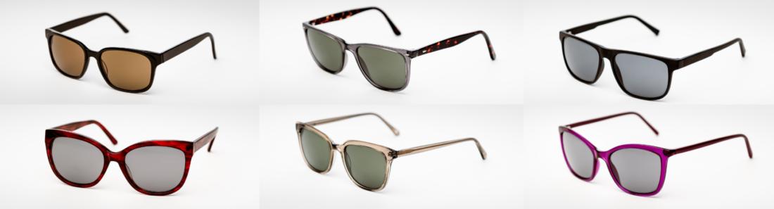 Sunglasses That Suit Your Face Blog Header