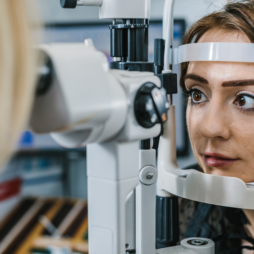 BLOG - Why are regular eye tests so important?