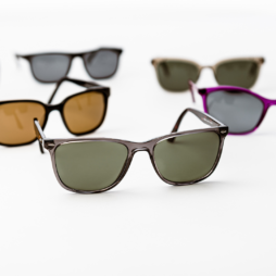 Sunglasses: Get the right look for your face shape