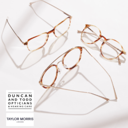 Taylor Morris │ Exclusive to Duncan & Todd