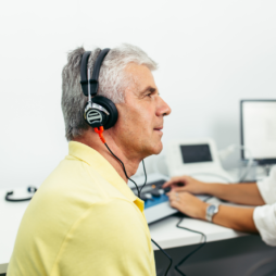 Listening to your body; The Importance of hearing health