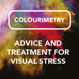 Overlay Assessments and Colourimetry
