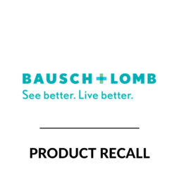 Product Recalls