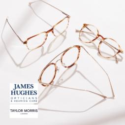 Taylor Morris X James Hughes Thumb