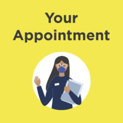 Your Appointment 01