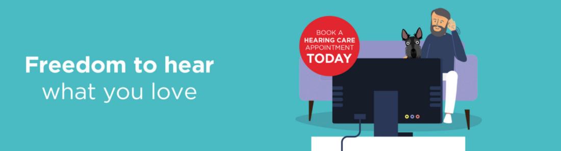 Blog Hearing Health Check Header