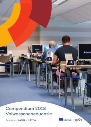 Compendium 2018 Volwasseneneducatie
