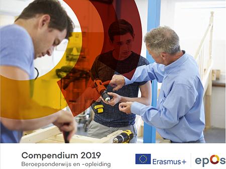 Compendium 2019 Beroepsonderwijs en -opleiding
