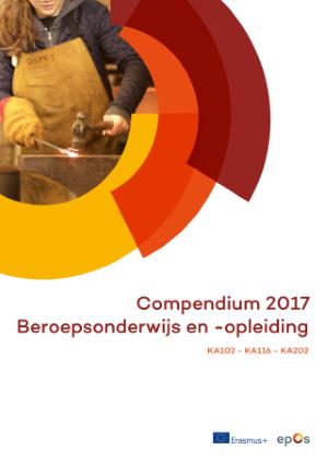 Compendium 2017 Beroepsonderwijs en -opleiding