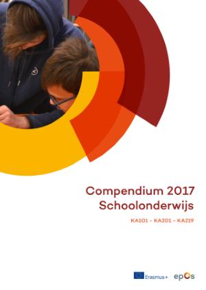 Compendium 2017 Schoolonderwijs