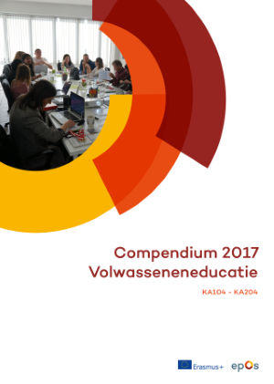 Compendium 2017 Volwasseneneducatie