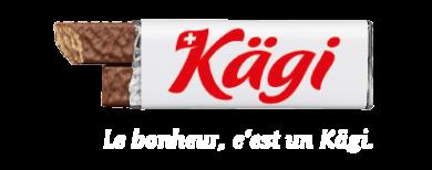 Logo Kägi Fr