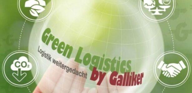 210714 Galliker Green Logistics