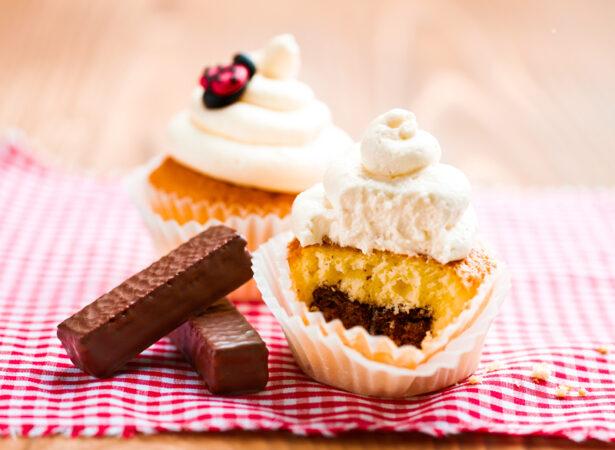 Haeppy Cupcake