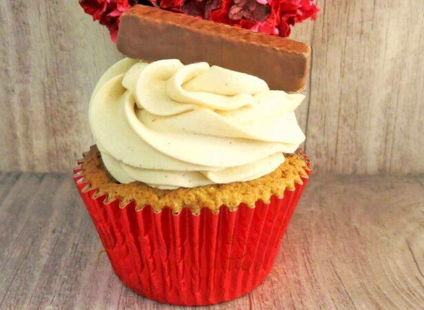Kaegicino Cupcake