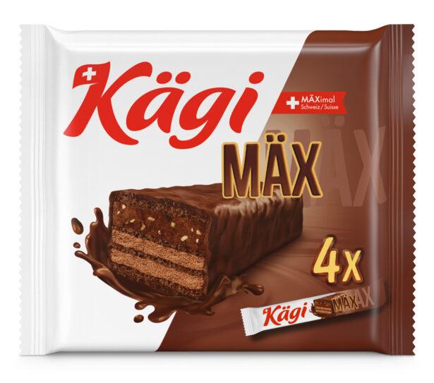 Kaegi Maex 4Er Pack