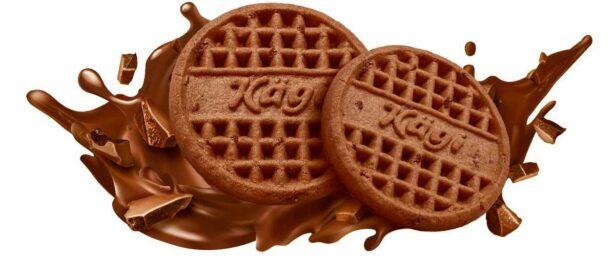 Kaegi Butterbiscuits Choco Product