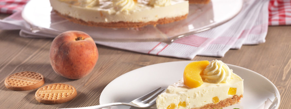 Rezept Kägi Butterbiscuits Torte