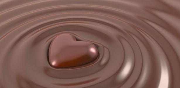 Schokolade Macht Gluecklich