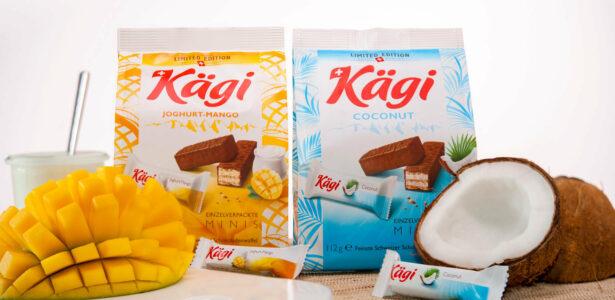 Kaegi Limited Editions Fruehjahr 2018