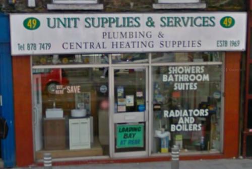 Unit Supplies