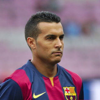 A photo of Pedro