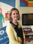 Dr Sarah McSorley