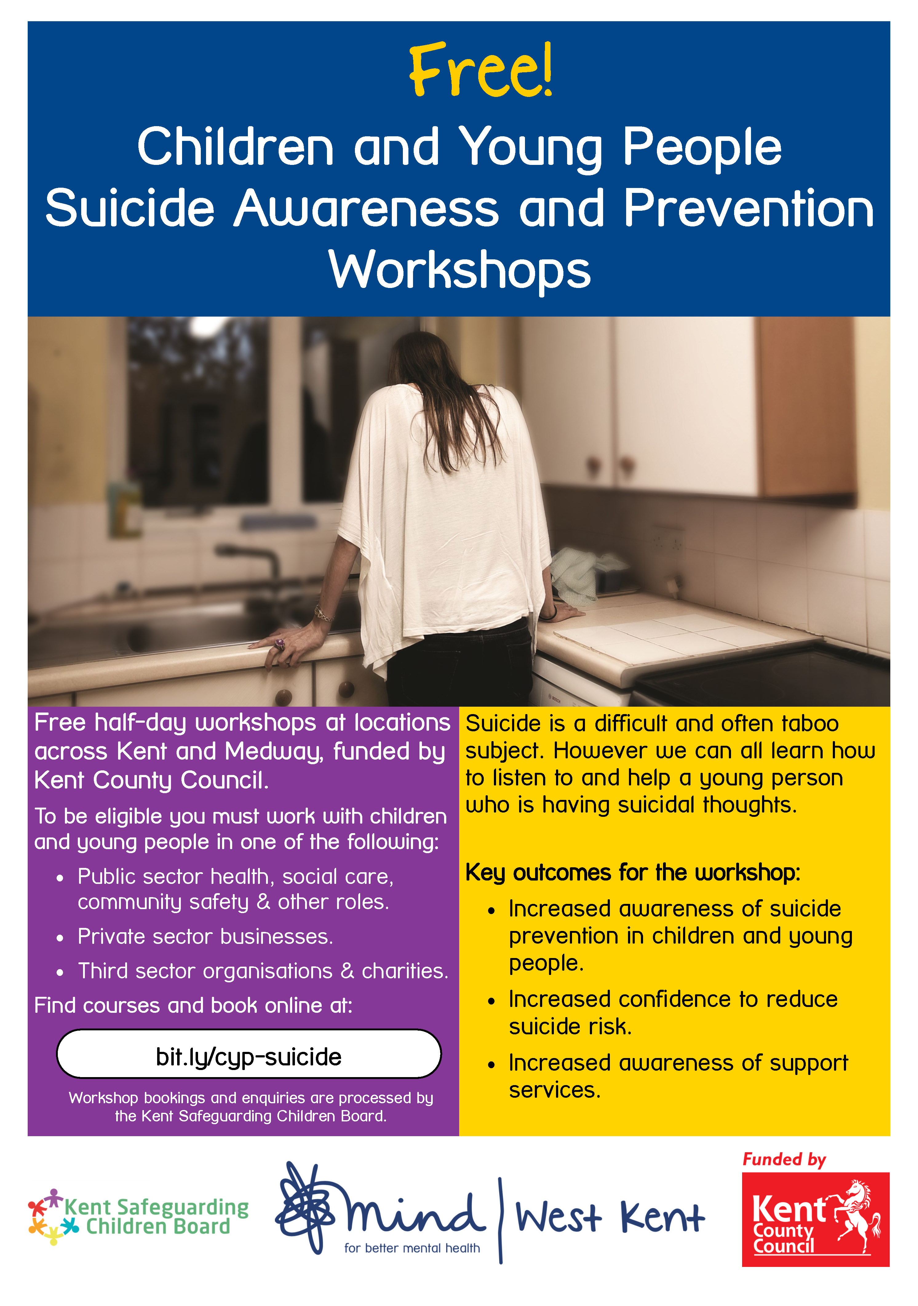Youth Suicide Prevention Programme