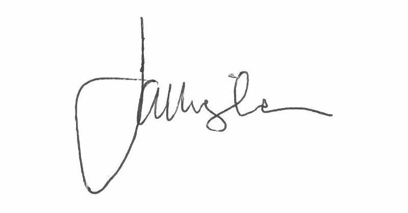 JA Signature