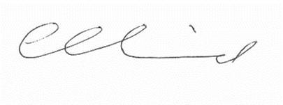 CR Signature