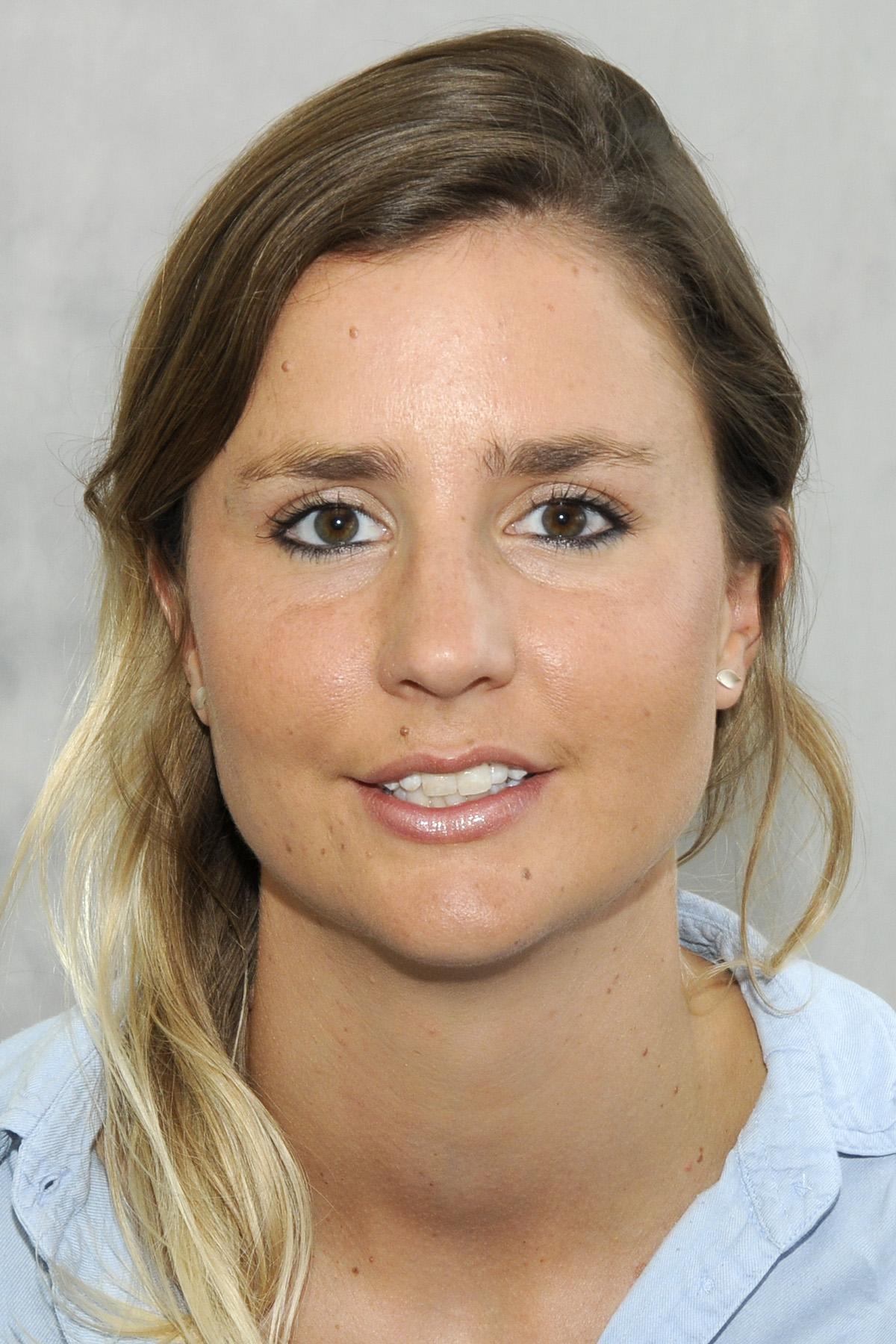Dr Emily Chamberlain