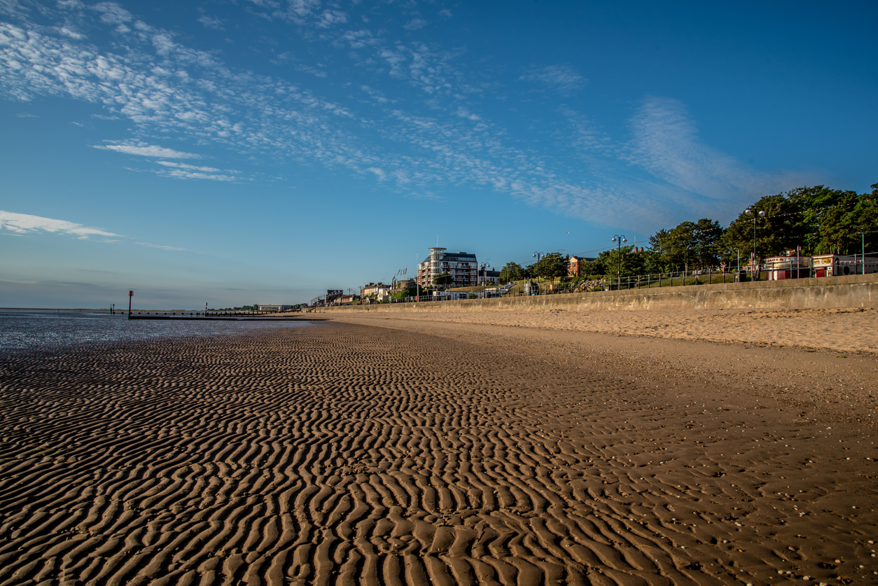 Cleethorpes Beack North East Lincolnshire