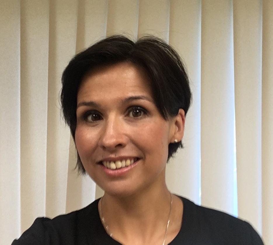 Dr Rachel Tyler
