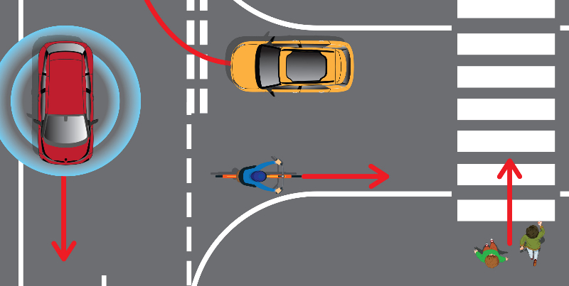 roads that cars can read