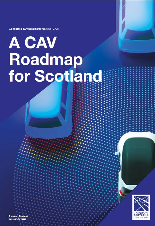 A CAV Roadmap for Scotland