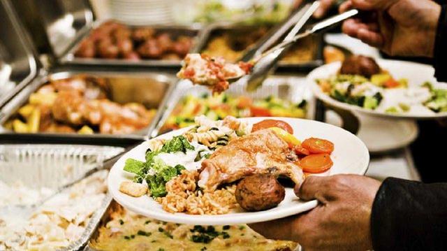 Dagens lunch pite o 39 learys sweden for Amazon sweden office