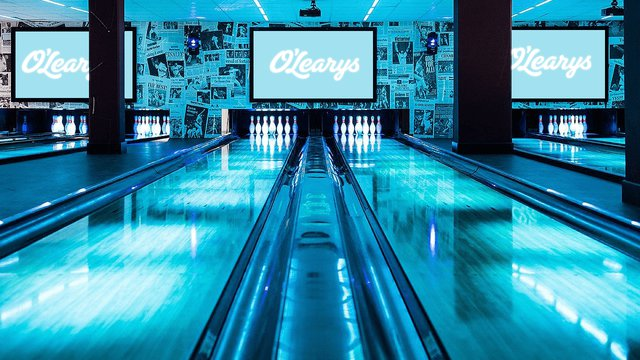 frölunda bowling öppettider