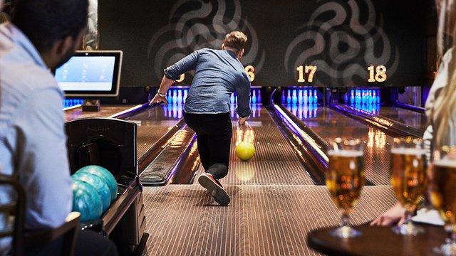 O Learys Bowling Stockholm