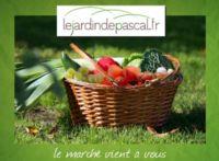 www.lejardindepascal.fr - le marché vient à vous