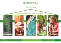 PROJET D'IMPLANTATION CENTER PARCS