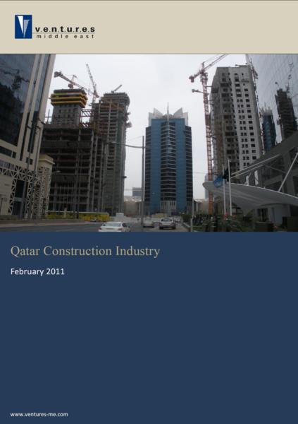 Report: Qatar Construction Industry February 2011