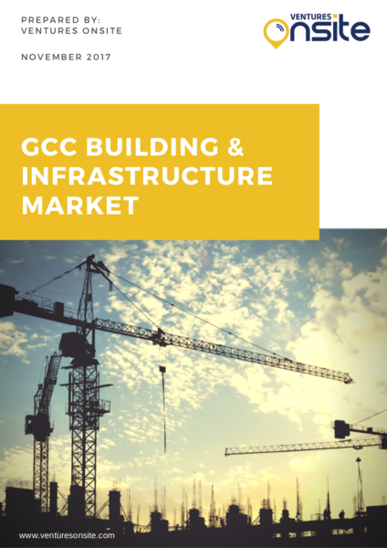 Report: GCC Buildings & Infrastructure Construction – Nov 2017