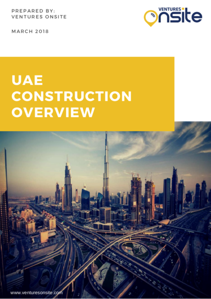 Report: UAE Construction Overview – February 2018