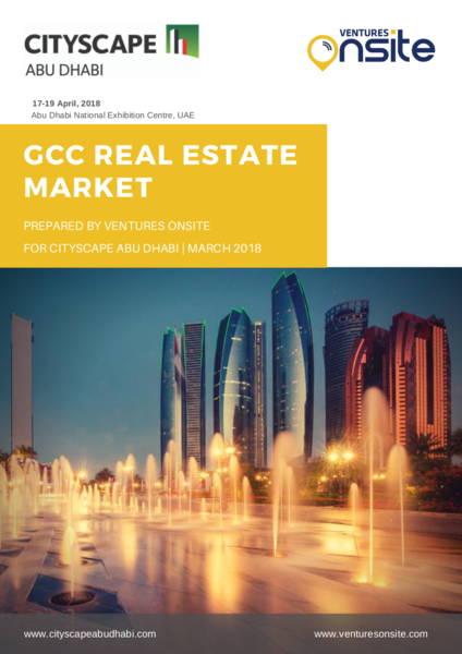 Report: GCC Real Estate Overview – March 2018
