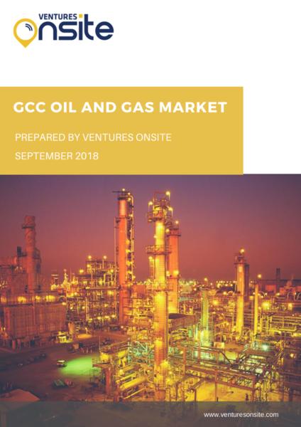 Report: GCC Oil & Gas Market