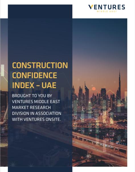 Report: Construction Confidence Index - UAE