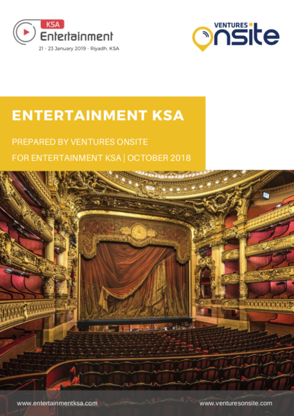 Report: KSA Leisure and Entertainment Construction – Oct 2018